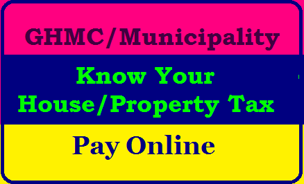 How to Pay GHMC/Municipal/ULBs House Property Tax Online @CDMA ptonlinepayment Pay Inti Pannu Online/2020/08/How-to-pay-online-Telangana-ghmc-ulb-muncipality-house-property-tax-cdma.telangana.gov.in-ptnewulbsonlinepay.telangana.gov.in.html