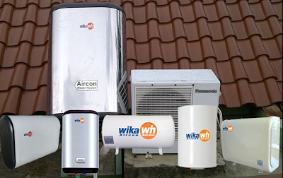 Pasang Dan Service Water Heater gas ariston solahart wika segala merk area Jogjakarta 0823 3703 2765 - 0859 7522 7093