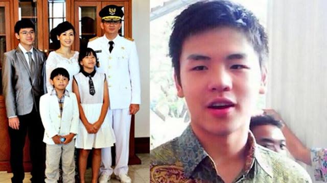 Hari Ini Sidang Cerai AHOK - Veronica Tan, Akun Nicholas Purnama Unggah Postingan Ini, Netizen: GBU...God Strengthens Your Family