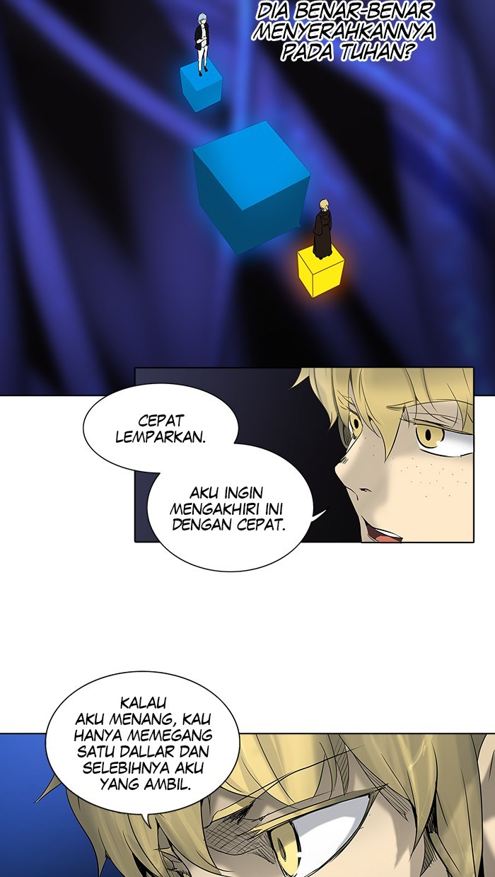 Webtoon Tower Of God Bahasa Indonesia Chapter 264