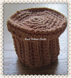 crochet toy furniture