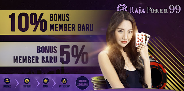 Link Alternatif Rajapoker99
