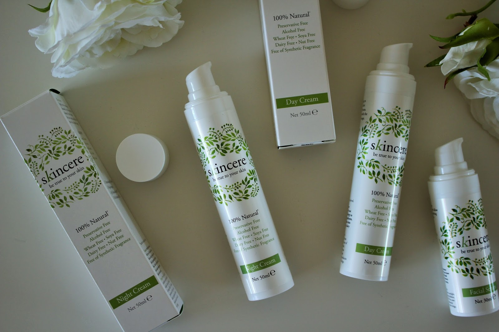 Skincere Natural Skincare Review 2