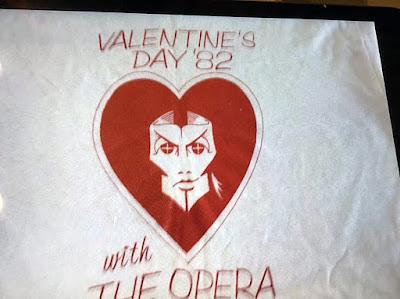 The Opera 1982