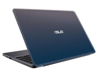 rekomendasi notebook asus terbaru dengan harga termurah ASUS VivoBook E203MAH