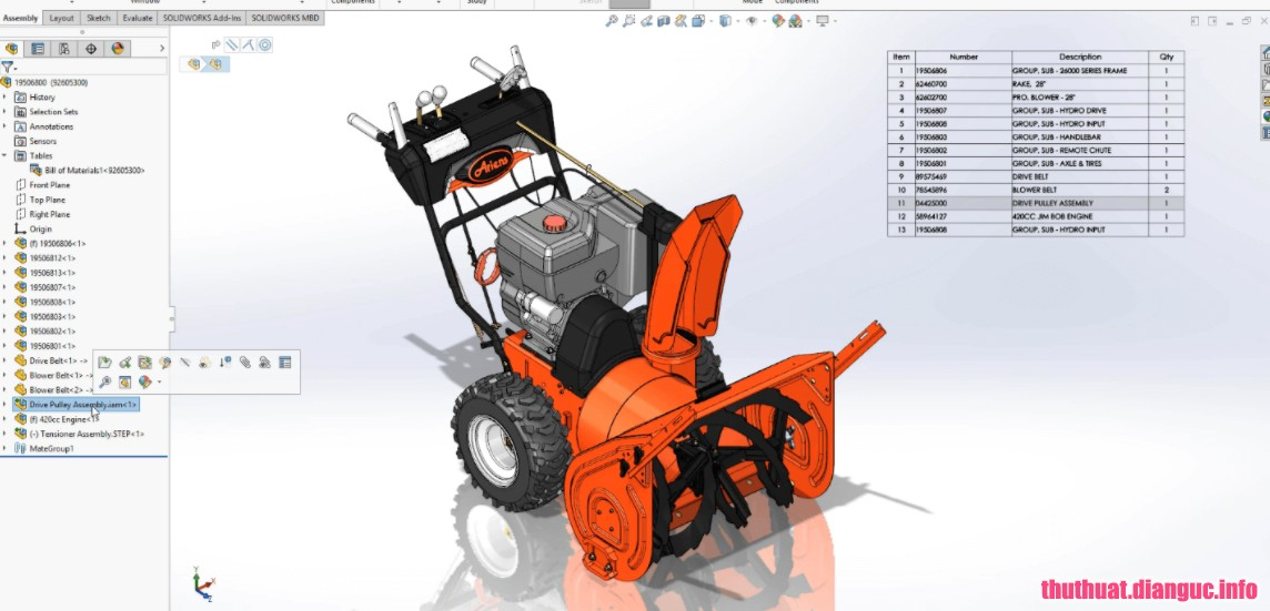 Download SolidWorks 2018 Full Cr@ck