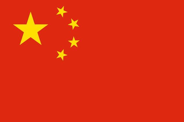 Dari Dulu Aku Ingin Pergi Ke Cina