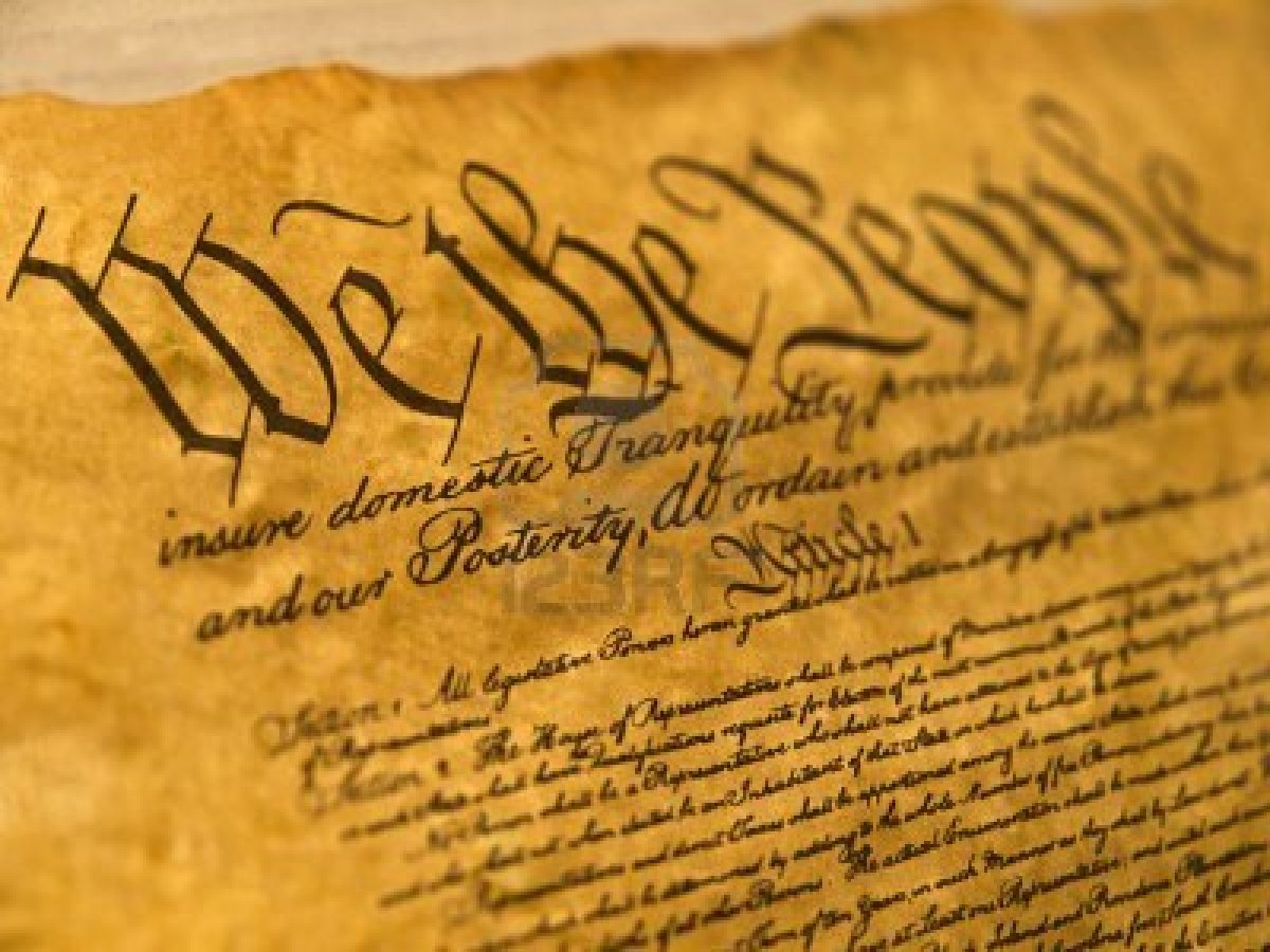 is the us constitution still relevant essay writer