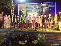 Dibuka Tadi Malam, MTQ ke-XVIII tingkat Kelurahan Jatiwangi Diikuti 129 Peserta