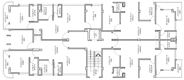 3500 sq ft first floor plan