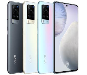 مواصفات و سعر موبايل  فيفو vivo X60 5G - هاتف/جوال/تليفون فيفو vivo X60 5G - البطاريه/ الامكانيات و الشاشه و الكاميرات هاتف فيفو vivo X60 5G