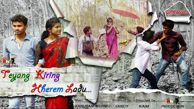 Teyang Kirinj Herem Ladu Santali album cover