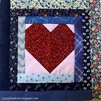https://joysjotsshots.blogspot.com/2020/08/quilt-block-121-heart-of-cabin.html