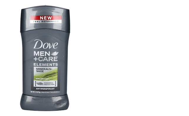 Dove Men Care Elements Deodorant