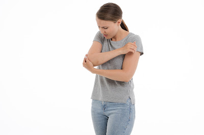 Is the Winter Chill Causing Joint Pain?