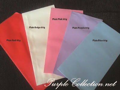 Plain Envelopes 80g