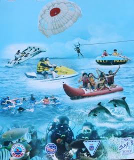Dimana Bisa Dapat Harga Watersport Yang Murah Di Tanjung Benoa ?