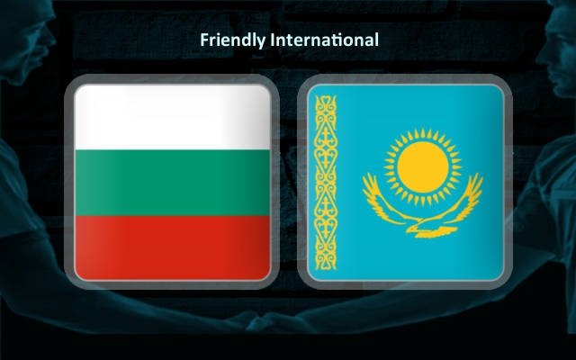 Bulgaria vs Kazakhstan Full Match And Highlights