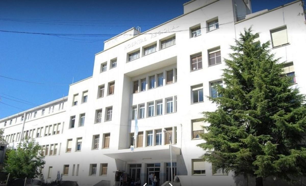 Robaron 30 dosis de la vacuna Sputnik V en un hospital de Comodoro Rivadavia