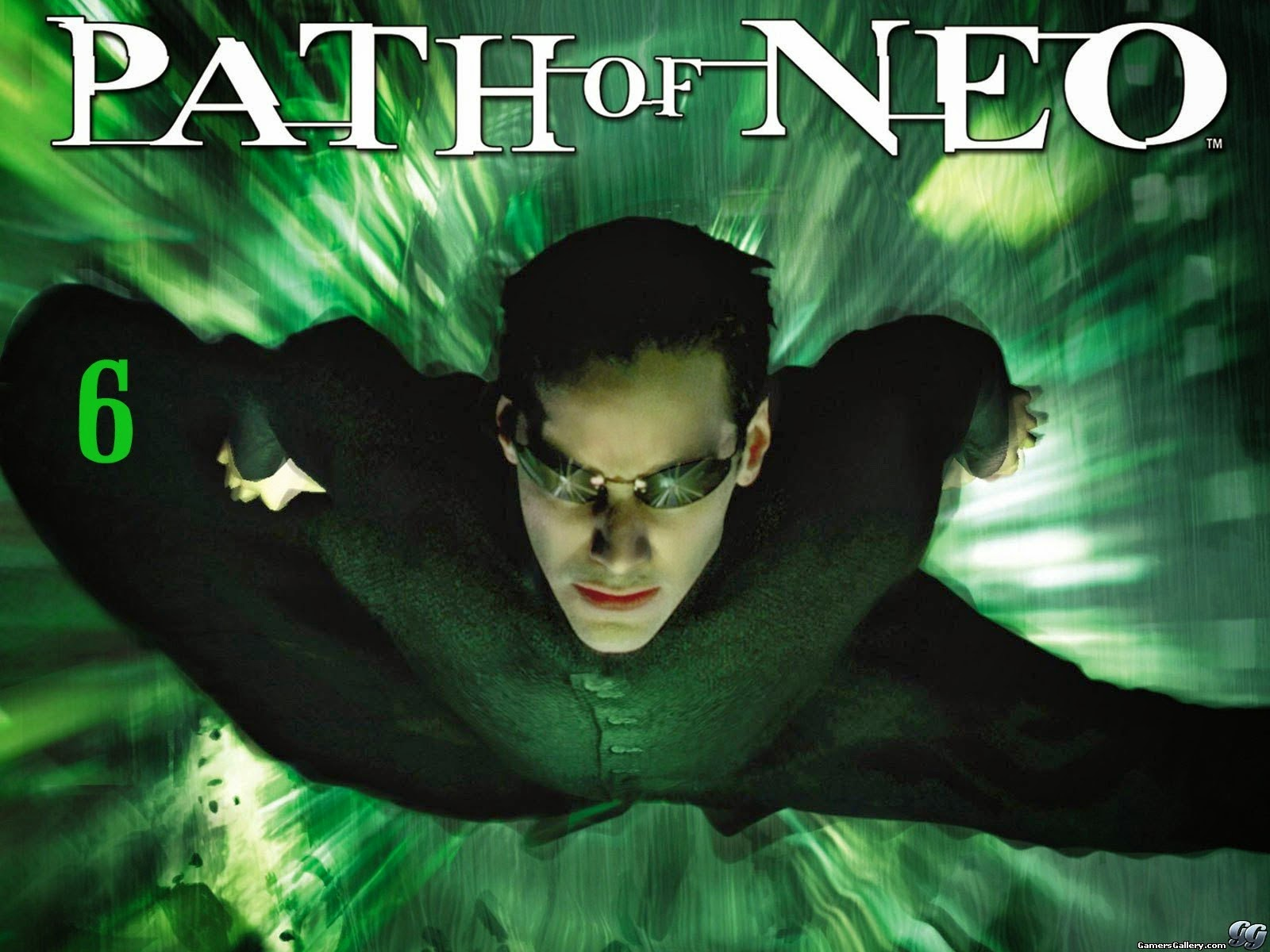 The Matrix: Path of Neo (Video Game 2005) - IMDb