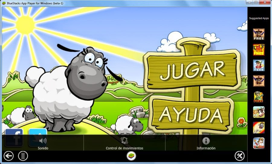 Bluestacks Emulator Android Untuk Windows 8