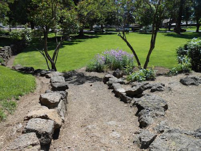spiritual awakening, spiritual path, spiritual beginning, park, walkway, path