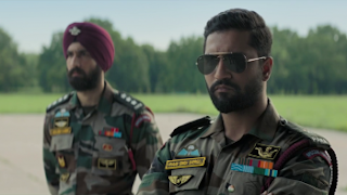 Download Uri The Surgical Strike (2019) Full Movie Hindi Bluray 720p || Moviesbaba 3