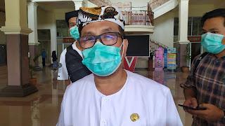 Pesan Bupati Cirebon Di Hari Jadi Kabupaten Cirebon Ke 538 Ditengah Wabah Corona