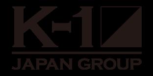 K-1公式サイト