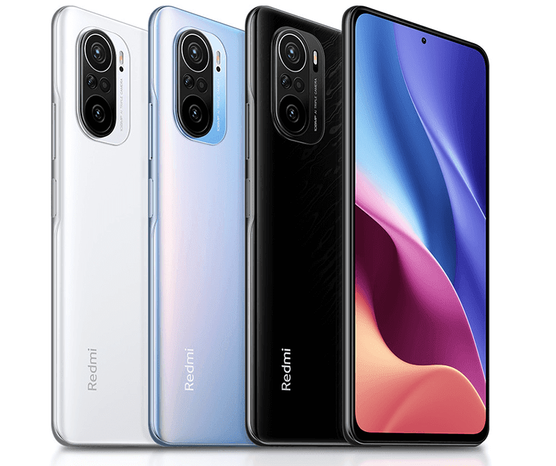 Xiaomi unveils Redmi K40, K40 Pro, and K40 Pro+ with up to SD888 and 108MP cam!