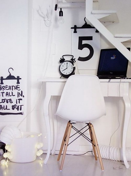 Hogar diez: 20 ideas para aprovechar los huecos en tu hogar