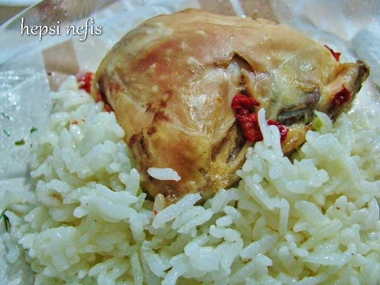 Tavuklu Kapama Nasıl Yapılır