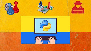 Python for Everybody: Five Domain Specialization