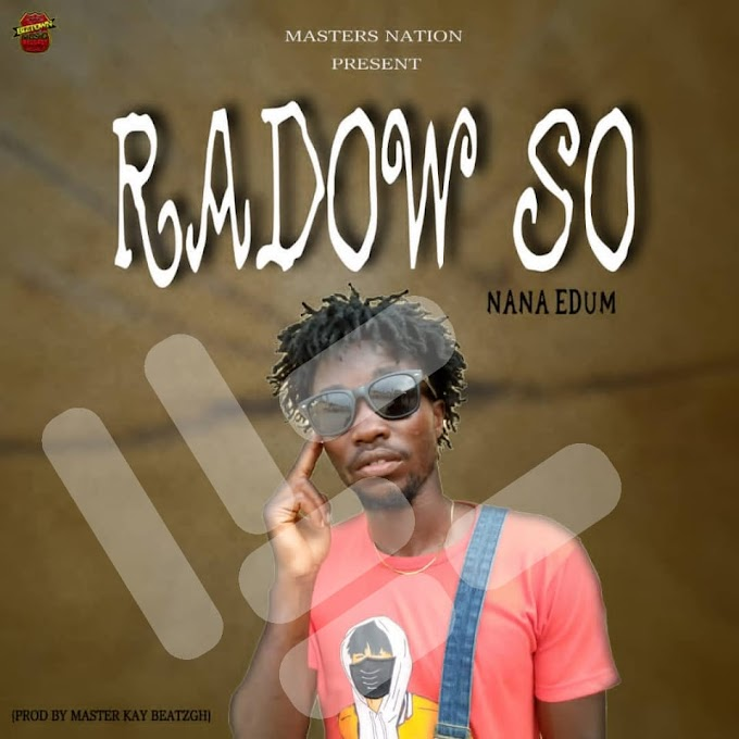 Nana Edum-Radow so
