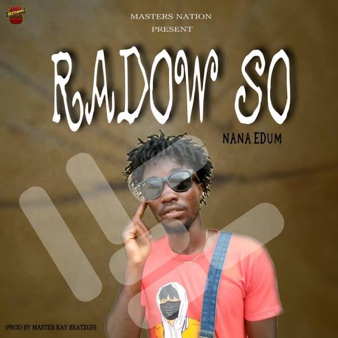 Nana Edum-Radow so