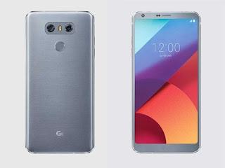 Harga LG G6 Terbaru - spesifikasi