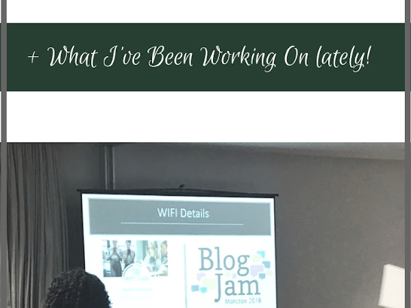 5 Things I Learned By Attending BlogJam 2018