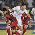 Azkals suffered heavy defeat against Syria in World Cup qualifiers