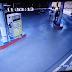 Elemento armado assalta Posto de Combustíveis em Cajazeiras
