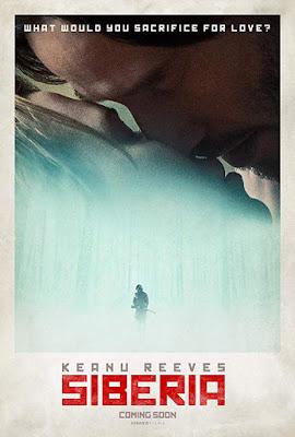 Siberia 2018 Full English Movie Download