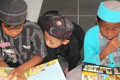 Literasi adalah: Pengertian, Tujuan, Program, Manfaat dan Pohon Literasi