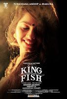 niranjana anoop, king fish in malayalam, king fish malayalam, king fish moive, king fish malayalam movie, www.mallurelease.com