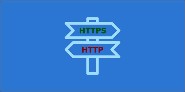 تعرف الآن على أوجح الشبه والأختلاف بين بروتوكول HTTP و HTTPS