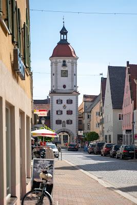 Premiumwanderweg DonAUwald  Etappe 4 von Dillingen nach Höchstädt 03