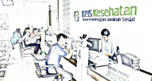 BPJS Merugi, Iuran Semua Kelas Peserta BPJS Naik dan Begini Cara Turun Kelas BPJS Supaya Pengeluaran Tidak Bengkak