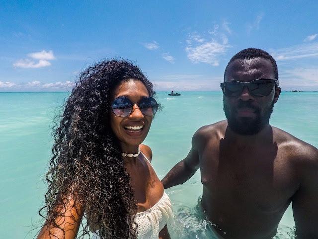 Coletivo de Mulheres Negras Viajantes, Bitonga Travel, revela 5 fatos da importância de viajar