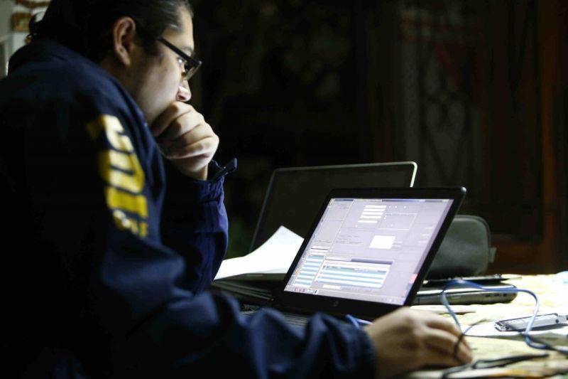 PDI hace llamado a prevenir y no dejarse engañar por delitos cibernéticos