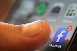 Facebook, WhatsApp, Instagram dan Mesengger Alami Down di Sejumlah Negara