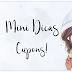 Mini Dica: Cupons de desconto!