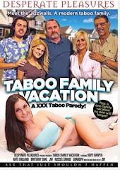Taboo Family Vacation an xXx taboo parody (2014)